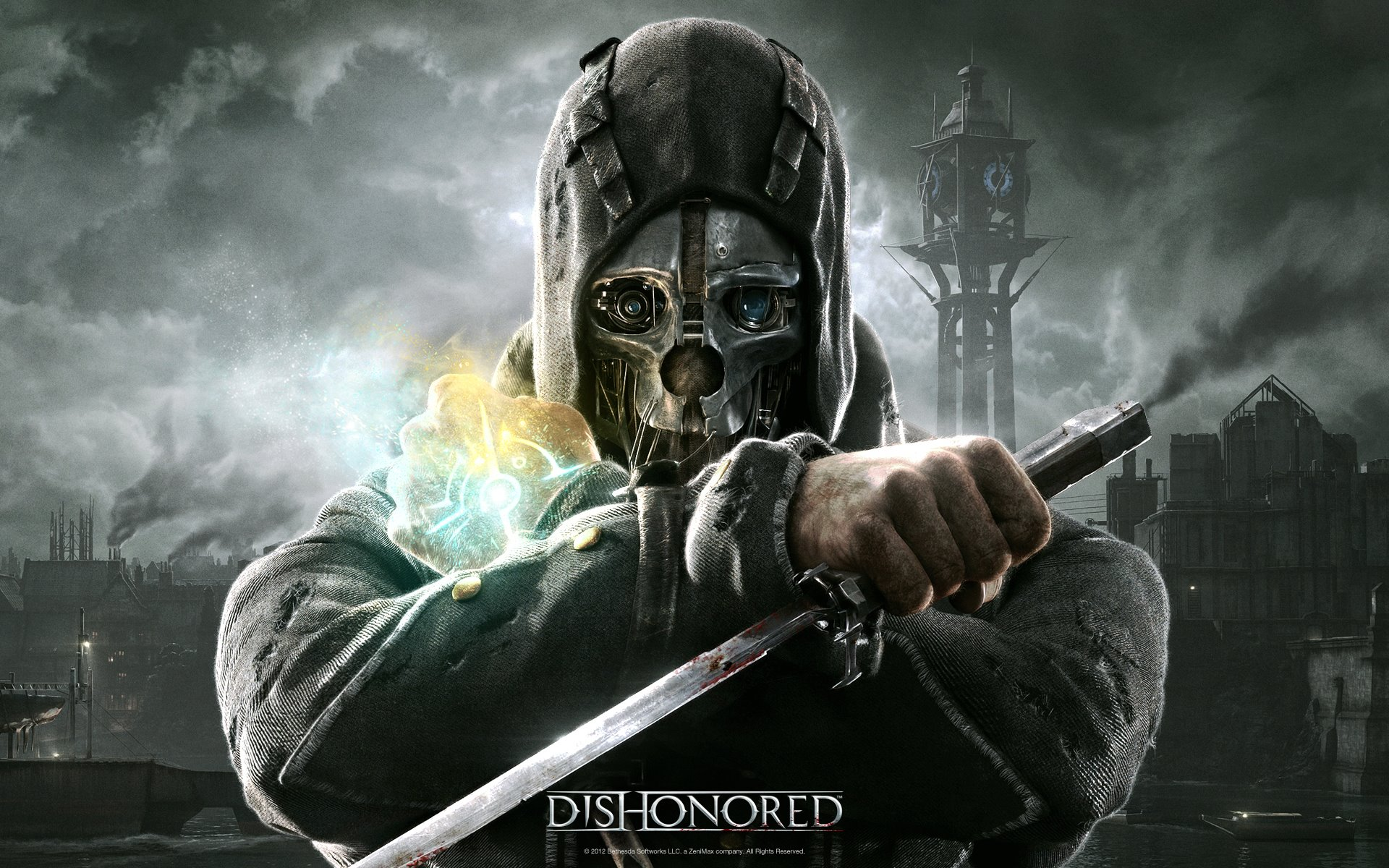Dishonored The Nerd Appropriate Review
