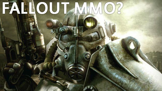 Bethesda To Open Battlecry Studios – Fallout MMO? Hmmmm