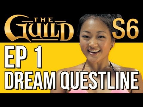 The Guild: Season Six – Dream Jobs, Shoulder Pads, & A New Intro!