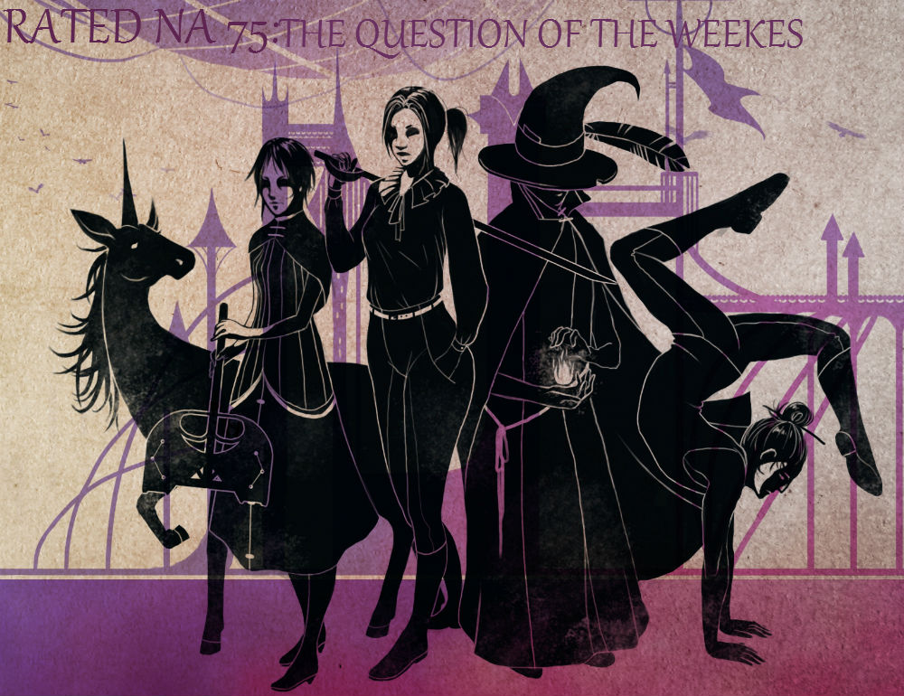Rated NA 75: Question Of The Weekes