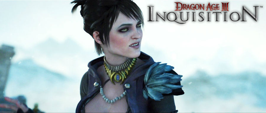 Dragon Age III: Inquisition – Six Things We'd Love To See!