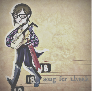 Crowdfunding: Help CossbySweater Record Nerd Anthems