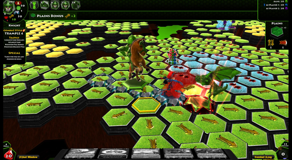 PAX Prime 2012: Minion Master Summons An Impressive Digital Tabletop Experience