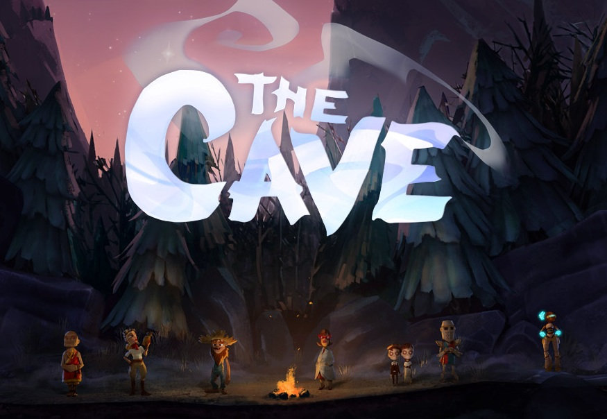 "PAX Prime 2012: Hands On ""The Cave"" From Double Fine"