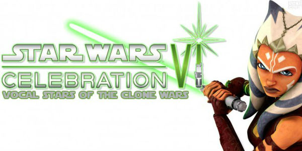 Star Wars Celebration VI: The Vocal Stars Of Star Wars: The Clone Wars (All New Audio Adventure)