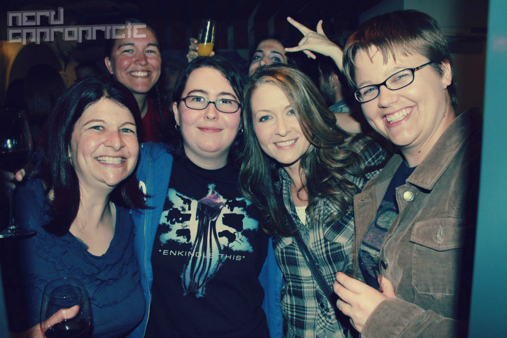 PAX Prime 2012: Pre Pax Community Gathering Gallery