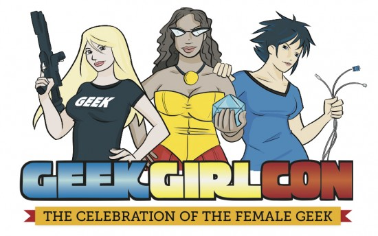 Geek Girl Con 2012: Bioware's Cycle Of A Level Panel Coverage
