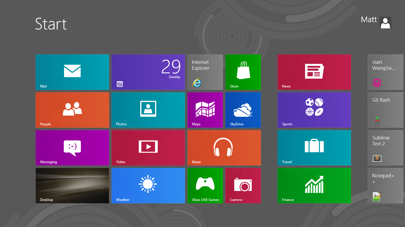 Windows 8: The Disaster That Isn't