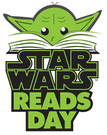 Star Wars Reads Day! A National Event!