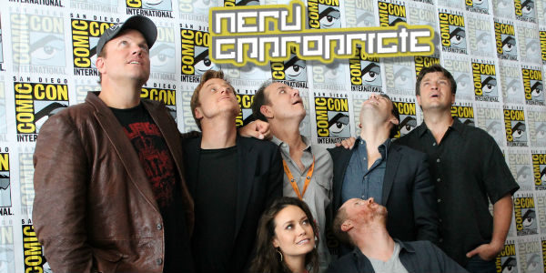 Comic-Con 2012:  Joss Whedon Talks To Us About A Firefly Video Game…  Shiny!