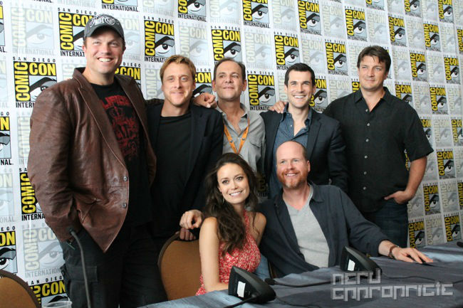 Tonight – Browncoats Unite: Ten Years Of Firefly!