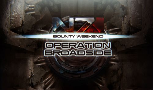 N7 Broadside