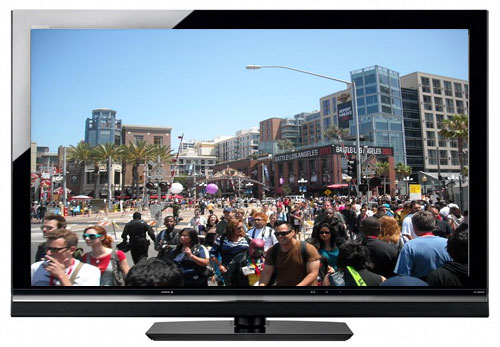Comic-Con 2012: The TV Viewers Guide – Full Panel Listing