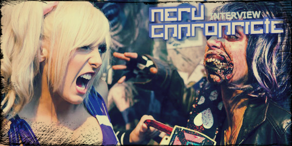 Jessica Nigri: The Nerd Appropriate Interview