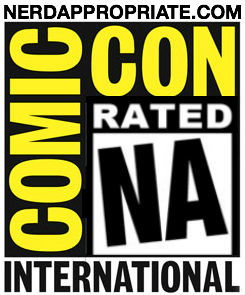 San Diego Comic-Con 2012: Gaming Panels (Sat + Sun)