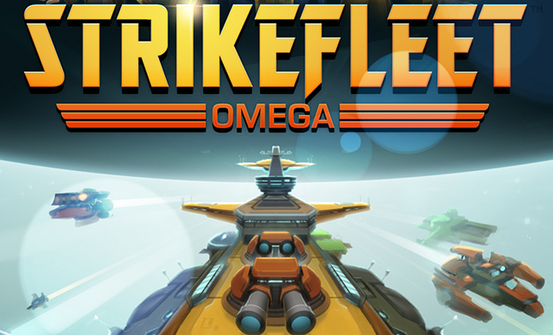 Strikefleet Omega – Mobile Game Review