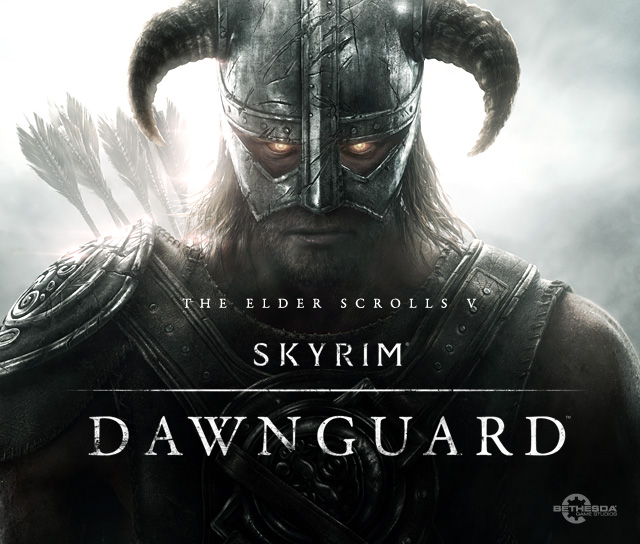 Tomorrow Dawnguard Sends You One More Time Into The Icy Wastes!