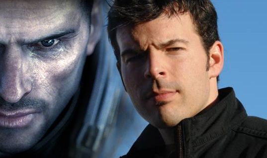 Mass Effect 3: Hudson, Walters, And Merizan Talk Extended Cut!