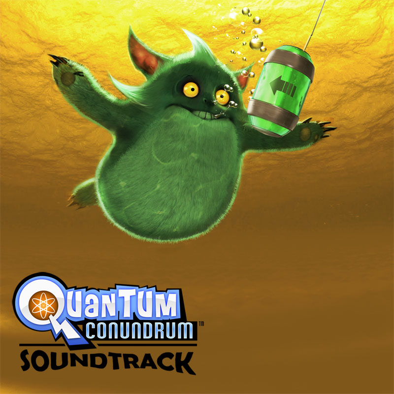 QC Soundtrack