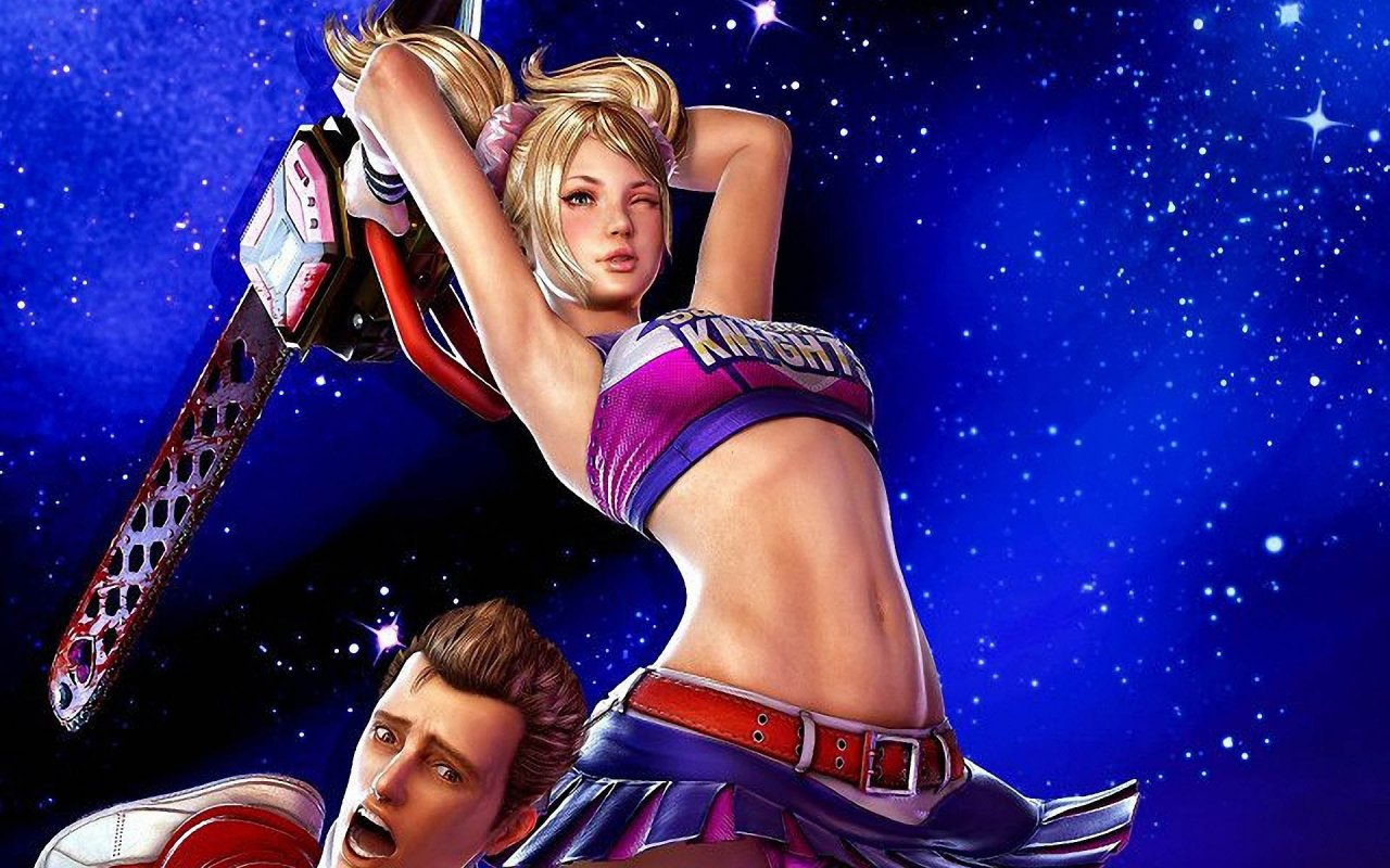 Lollipop Chainsaw: The Nerd Appropriate Review