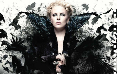 Snow White And The Huntsman: The Nerd Appropriate Review