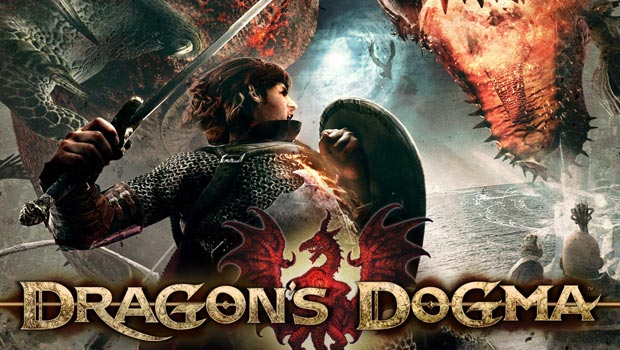 Dragon's Dogma: Capcom Delivers A Fantastical Fantasy Feast!