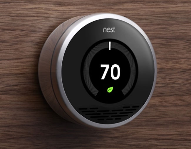 Nest – Nerd Appropriate In The House!
