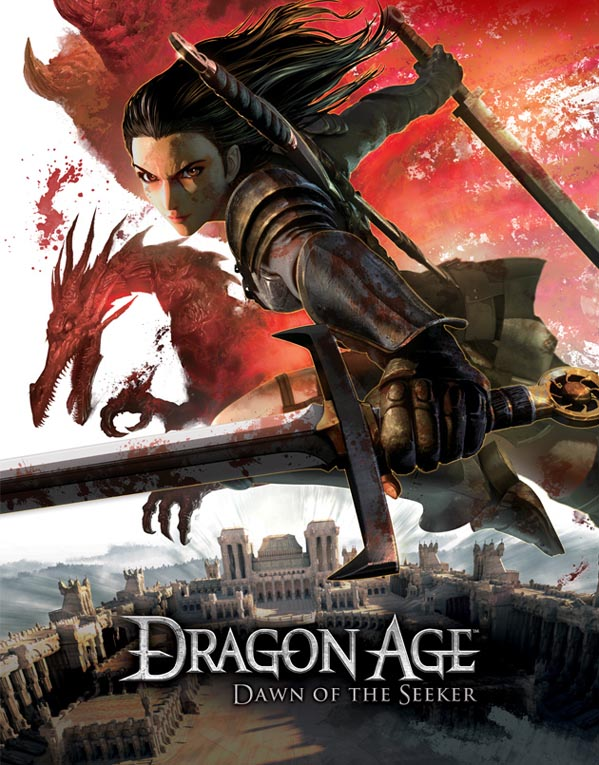 Dragon Age: Dawn Of The Seeker – The Nerd Appropriate Review