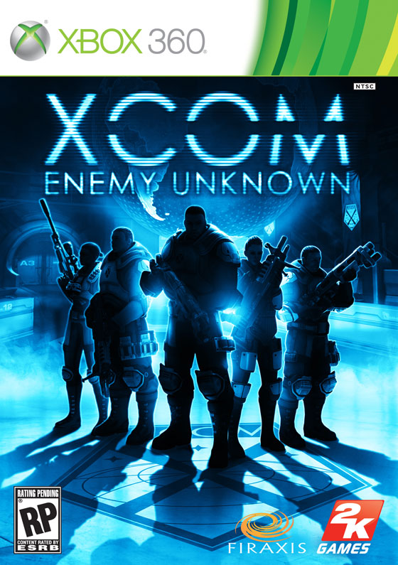 XCOM: Enemy Unknown – Release Date Totally Known!