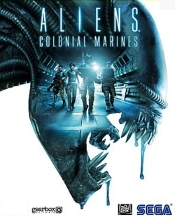 Aliens Colonial Marines: 5 By 5 This February!