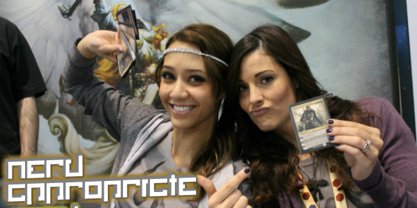 PAX East 2012: Team Unicorn Wields Some Magic!