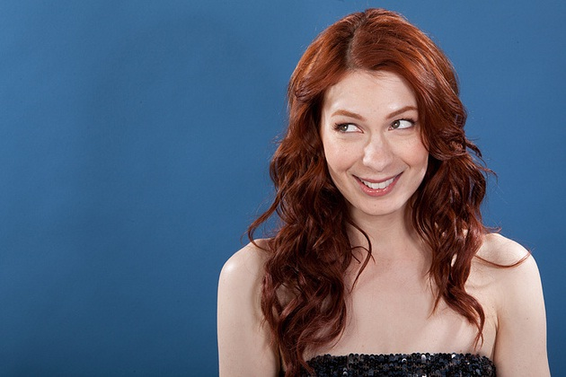 Felicia Day To Host IndieCade Red Carpet Awards Ceremony