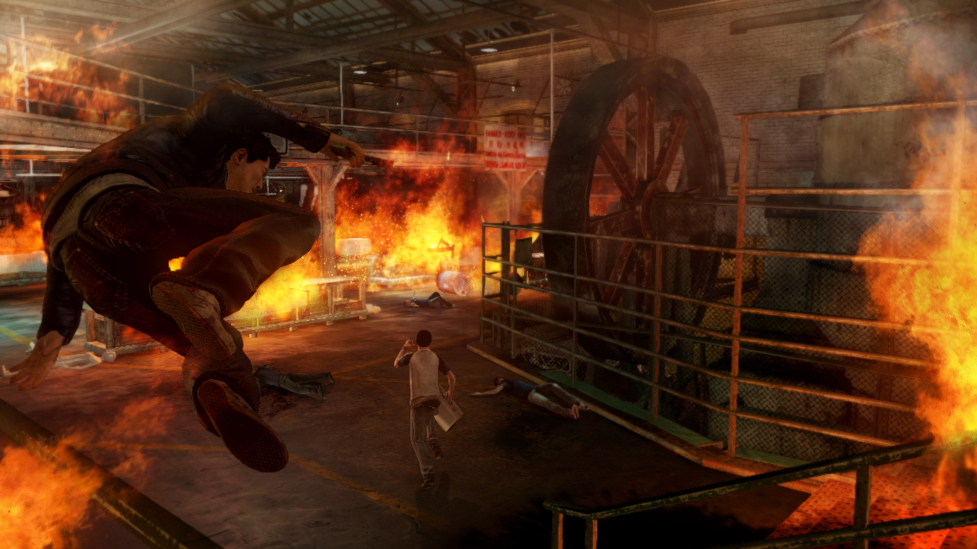 Sleeping Dogs 07