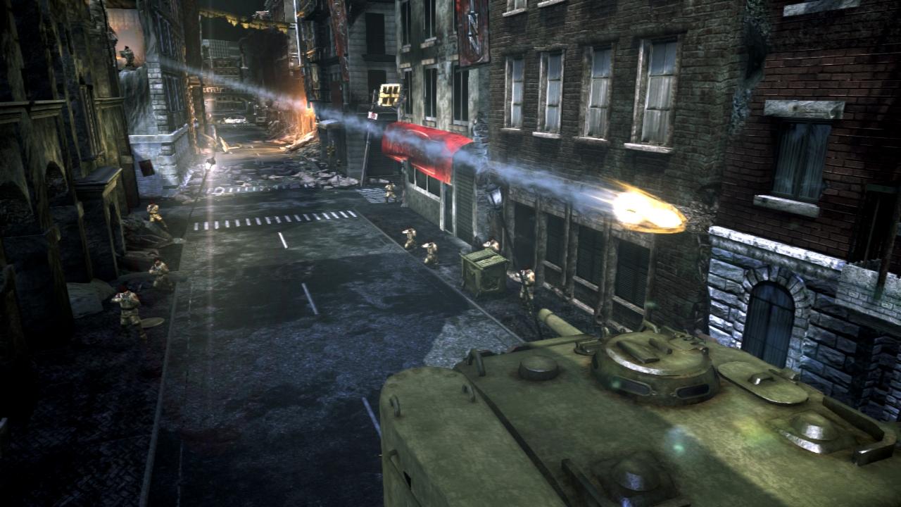 Steel Battalion Heavy Armor 08