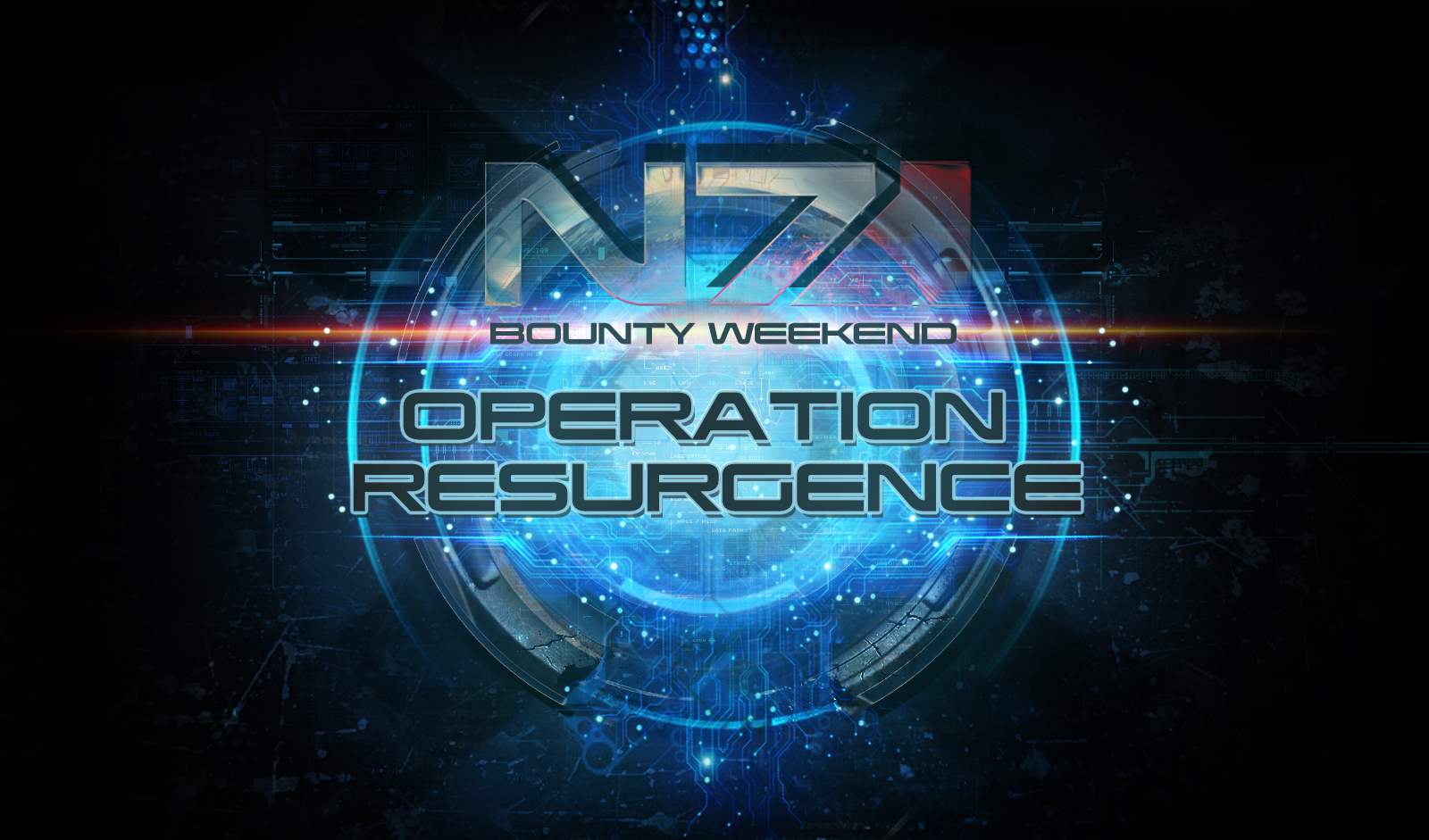 Mass Effect: Operation Resurgence Will Get You A New Multiplayer Character!