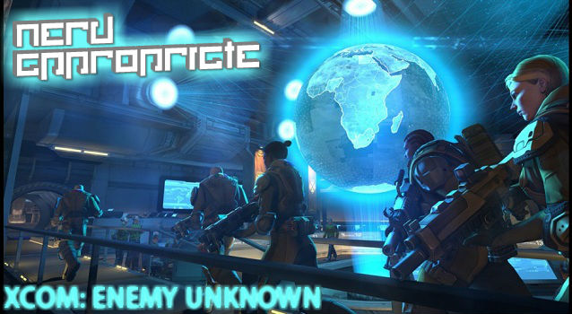 PAX Prime 2012: Hands On XCOM: Enemy Unknown – Redefining Strategy
