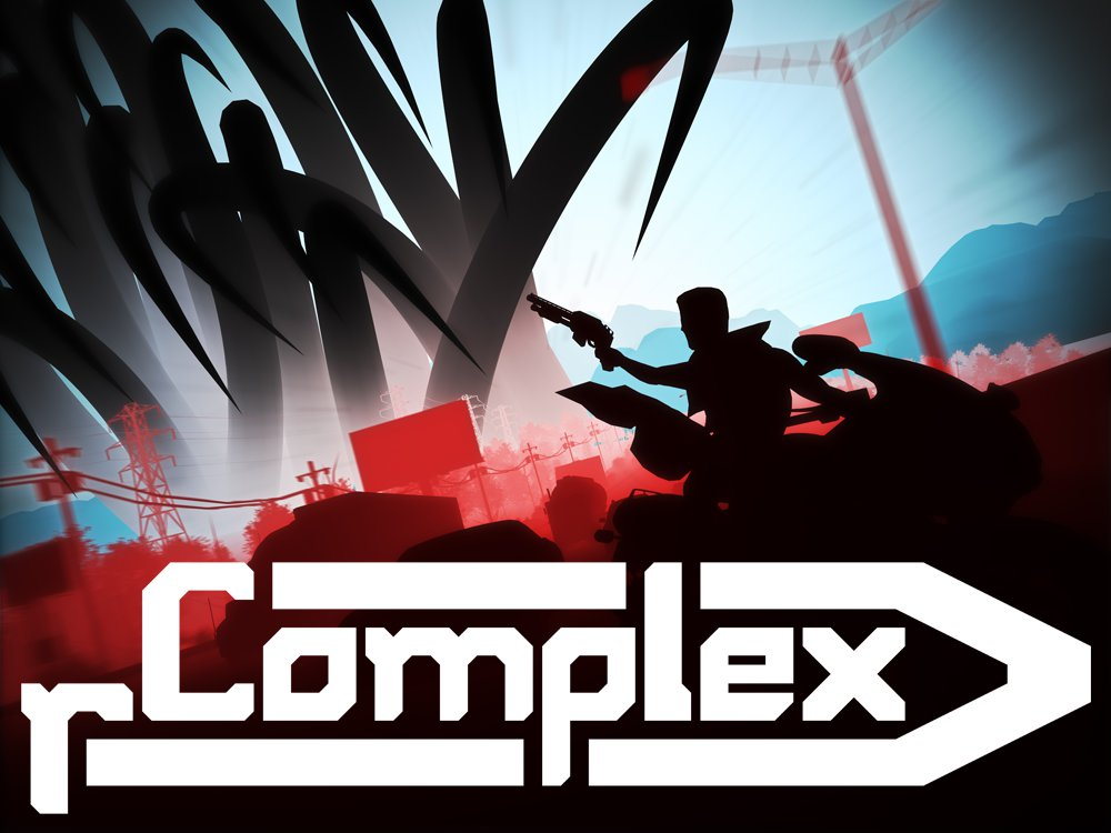RCompelx For IOS Is Stylish, Fun, Deceptively Challenging