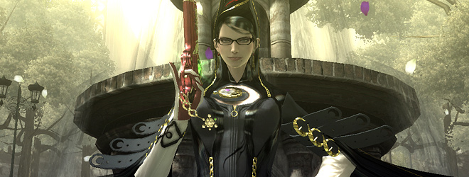 The Return Of Bayonetta: Everyone's Favorite Witch Engages In Some Anarchy!