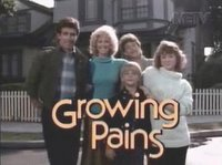 Growing Pains Of The Living Dead?
