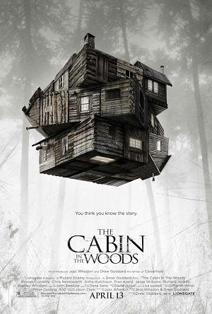 Joss Whedon's Cabin In The Woods Finally Premieres At SXSW!