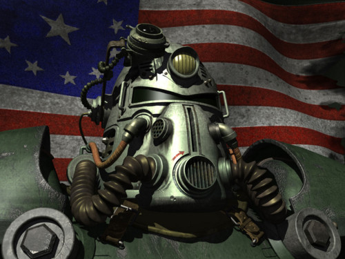 Breaking News: Fallout MMO Rights Restored To  Bethesda Softworks In Interplay Litigation