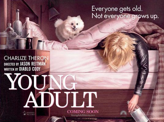 Young Adult: The Nerd Appropriate Review