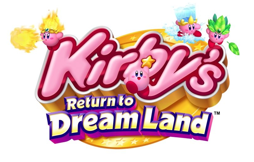 The Return Of Kirby In Kirby's Return To Dreamland