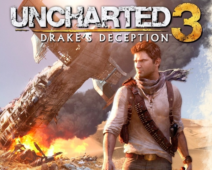 How Uncharted 3's Desert Tale Melted My Icy Heart
