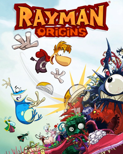 Platforming Rules In Rayman Origins