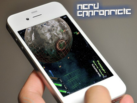 Mass Effect 3: Building A Better Handheld Experience?