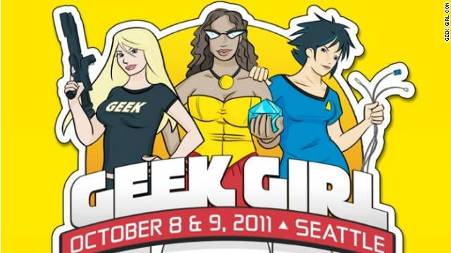 Geek Girl Con: Designing Women Of Bioware: Panel Coverage