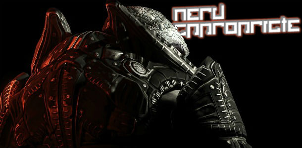 Gears Of War 3: Will You Venture Into RAAM's Shadow?