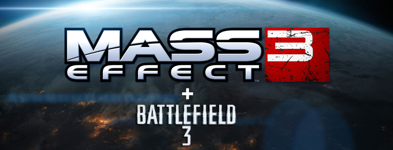 Mass Effect Beta Details Released