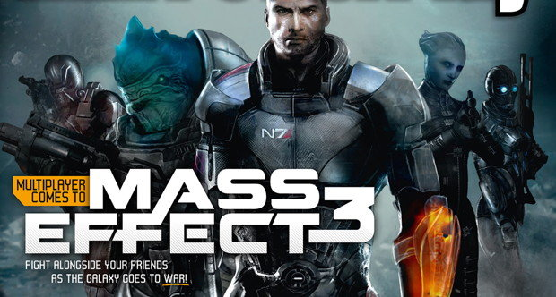 Why Cooperative Play Is A Good Thing For Mass Effect 3… Really